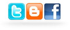 Campañas en redes sociales, marketing social